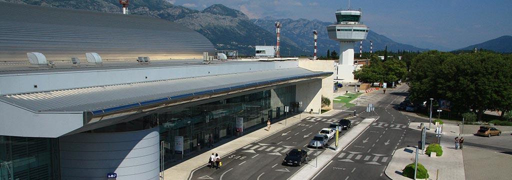 Dubrovnik Aeroporto