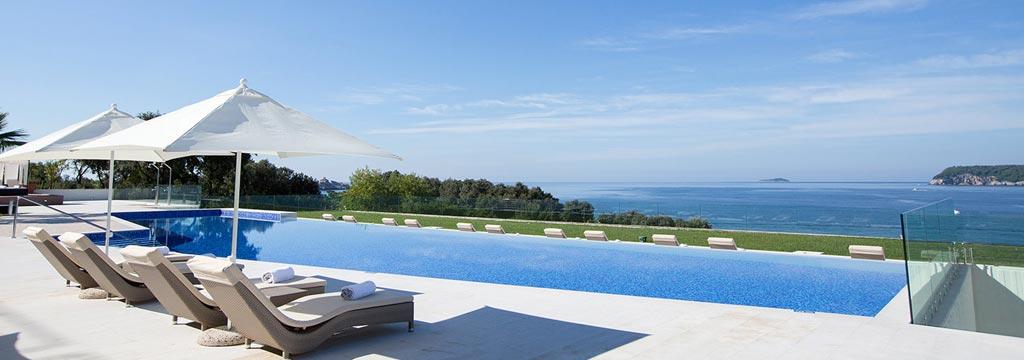 Dubrovnik Hotels - Valamar Dubrovnik President Hotel