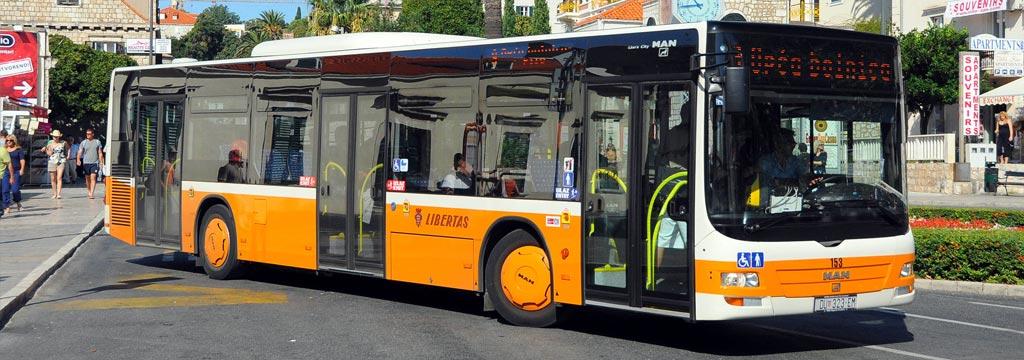 Libertas - transporte público
