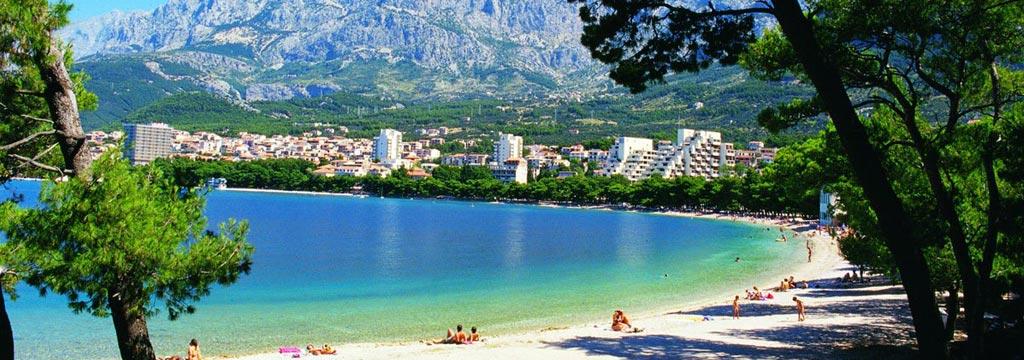 Makarska, Croácia