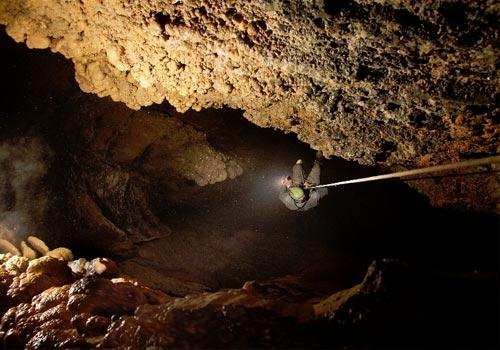 Lukina caverna