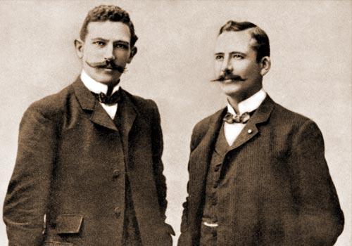 Mirko e Stjepan Seljan